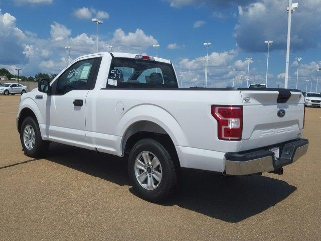 2018 F-150 Regular Cab 4x2,  Pickup #JKE74799 - photo 5
