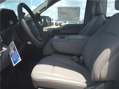 2018 F-150 Regular Cab 4x2,  Pickup #JKE74799 - photo 12