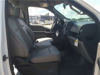 2018 F-150 Regular Cab 4x2,  Pickup #JKE74799 - photo 18