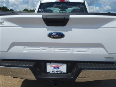 2018 F-150 Regular Cab 4x2,  Pickup #JKE74799 - photo 3