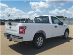 2018 F-150 Regular Cab 4x2,  Pickup #JKE74799 - photo 2