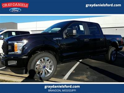 2018 F-150 SuperCrew Cab 4x4,  Pickup #JKF67191 - photo 1
