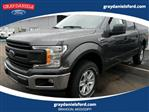 2018 F-150 SuperCrew Cab 4x4,  Pickup #JKF67202 - photo 1