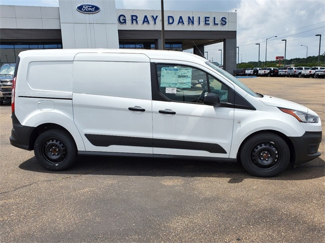 2019 Ford Transit Connect 4x2, Empty Cargo Van #K1427007 - photo 1
