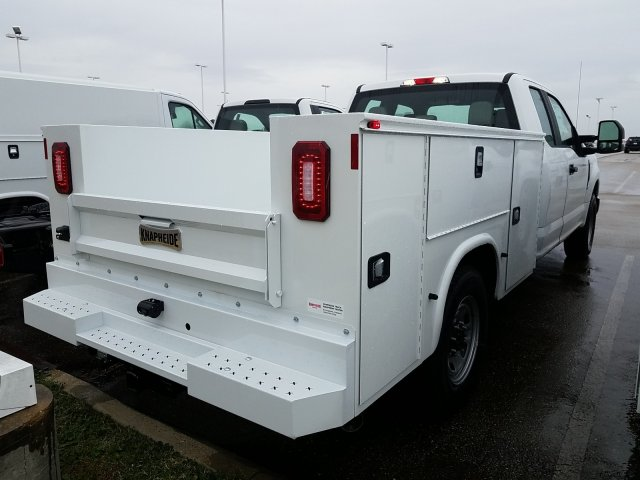 2019 F-250 Super Cab 4x2,  Knapheide Service Body #KEC84482 - photo 2