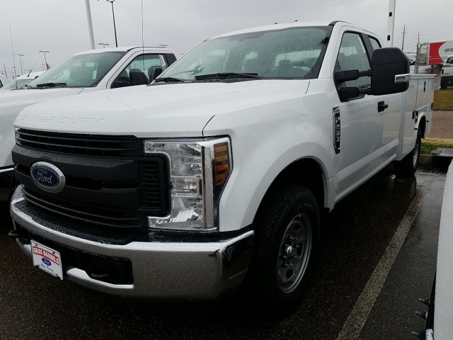 2019 F-250 Super Cab 4x2,  Knapheide Service Body #KEC84482 - photo 4