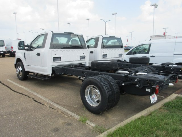 2019 F-350 Regular Cab DRW 4x2,  Cab Chassis #KED02151 - photo 2