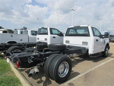 2019 F-350 Regular Cab DRW 4x2,  Cab Chassis #KED02151 - photo 4