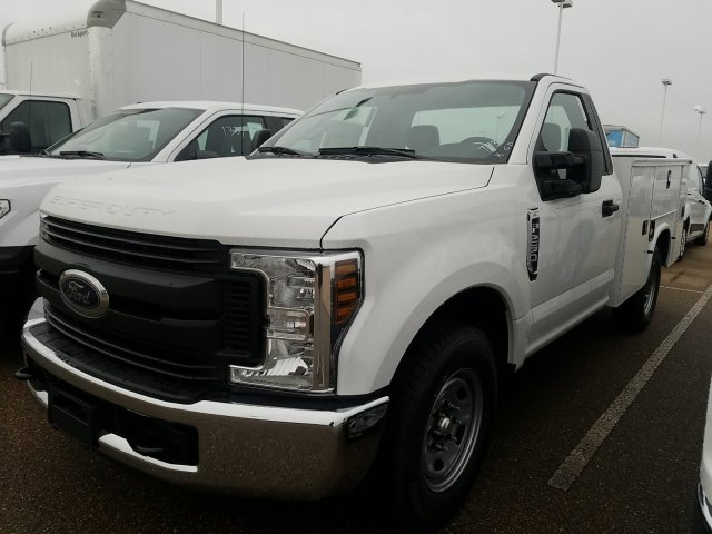 2019 F-250 Regular Cab 4x2,  Knapheide Service Body #KED87935 - photo 1