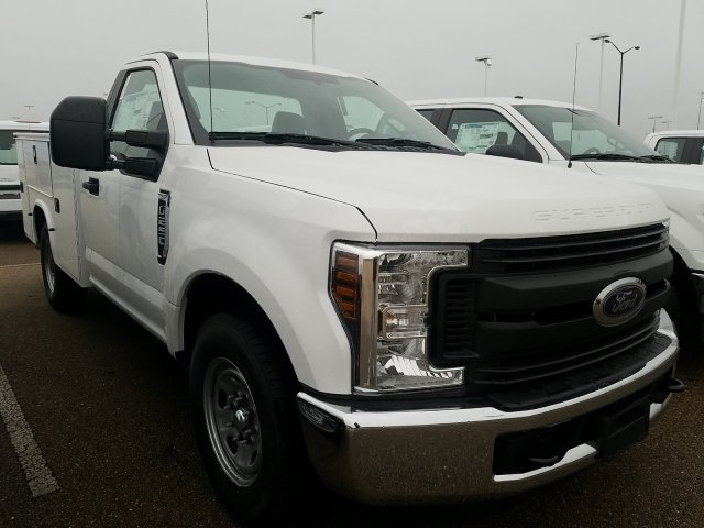 2019 F-250 Regular Cab 4x2,  Knapheide Standard Service Body #KED87935 - photo 3