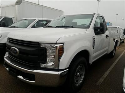2019 F-250 Regular Cab 4x2,  Knapheide Standard Service Body #KED87935 - photo 1