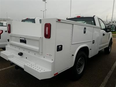 2019 F-250 Regular Cab 4x2,  Knapheide Standard Service Body #KED87935 - photo 4