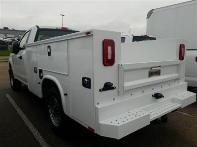 2019 F-250 Regular Cab 4x2,  Knapheide Standard Service Body #KED87935 - photo 2