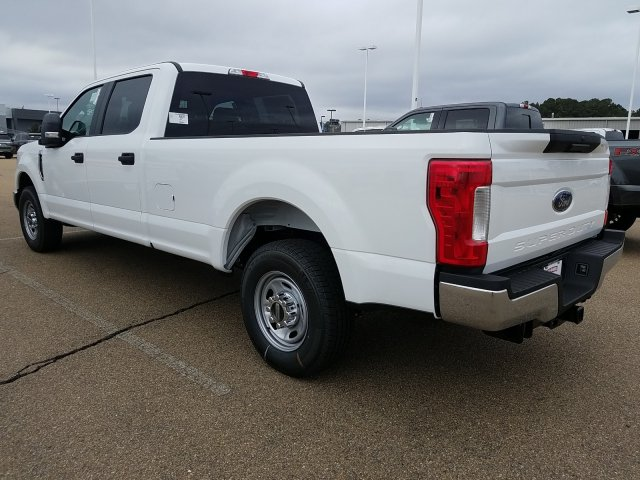 2019 F-250 Crew Cab 4x2,  Pickup #KED90580 - photo 1