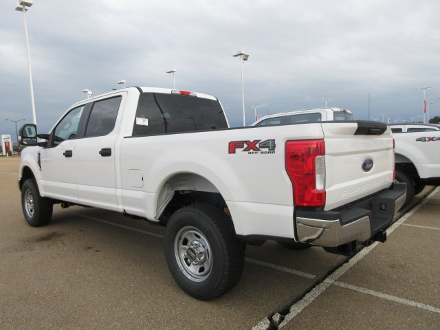 2019 F-350 Crew Cab 4x4,  Pickup #KEE50882 - photo 1