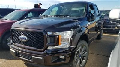 2019 F-150 SuperCrew Cab 4x2,  Pickup #KFA07244 - photo 1