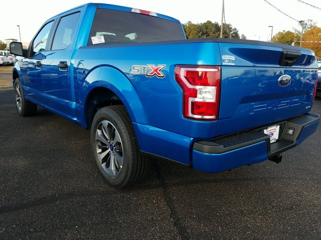 2019 F-150 SuperCrew Cab 4x2,  Pickup #KFA07246 - photo 3