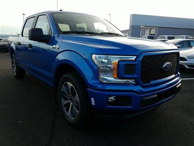 2019 F-150 SuperCrew Cab 4x2,  Pickup #KFA07246 - photo 1