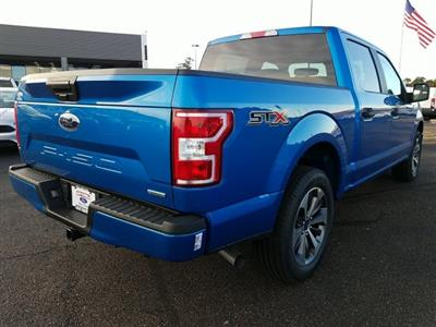 2019 F-150 SuperCrew Cab 4x2,  Pickup #KFA07246 - photo 2