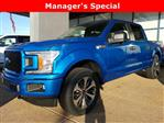 2019 F-150 SuperCrew Cab 4x4,  Pickup #KFA07251 - photo 1