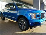 2019 F-150 SuperCrew Cab 4x4,  Pickup #KFA07251 - photo 3