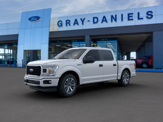 2019 F-150 SuperCrew Cab 4x4,  Pickup #KFA52819 - photo 1