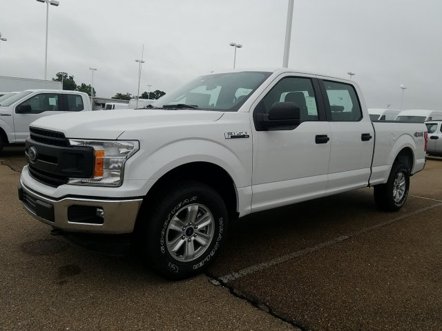 2019 F-150 SuperCrew Cab 4x4,  Pickup #KFB00954 - photo 1
