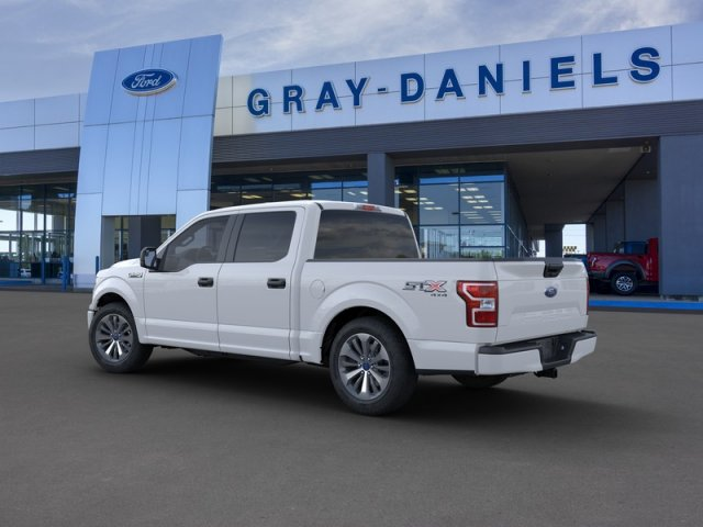 2019 F-150 SuperCrew Cab 4x4,  Pickup #KFB33295 - photo 1