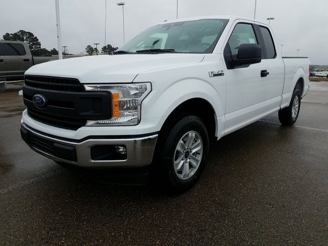 2019 F-150 Super Cab 4x2,  Pickup #KKC22949 - photo 4