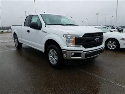 2019 F-150 Super Cab 4x2,  Pickup #KKC22949 - photo 1