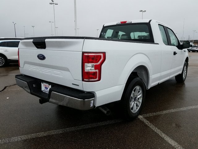 2019 F-150 Super Cab 4x2,  Pickup #KKC22950 - photo 1