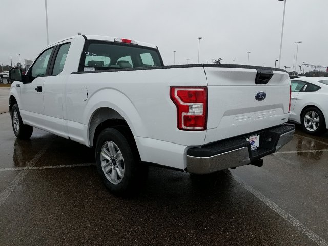 2019 F-150 Super Cab 4x2,  Pickup #KKC22950 - photo 3