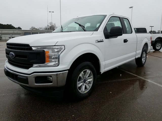 2019 F-150 Super Cab 4x2,  Pickup #KKC22950 - photo 4