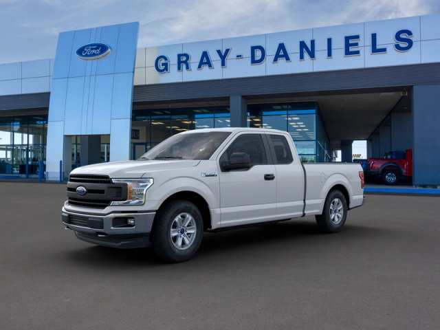 2019 F-150 Super Cab 4x2,  Pickup #KKC82271 - photo 1