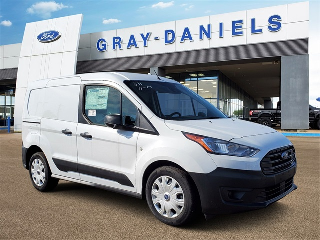 2020 Ford Transit Connect, Empty Cargo Van #L1453276 - photo 1