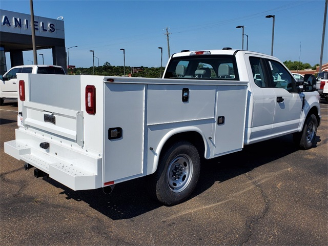 2020 Ford F-250 Super Cab 4x2, Service Body #LEC56236 - photo 1