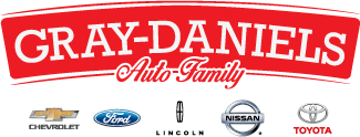 Gray-Daniels Ford logo