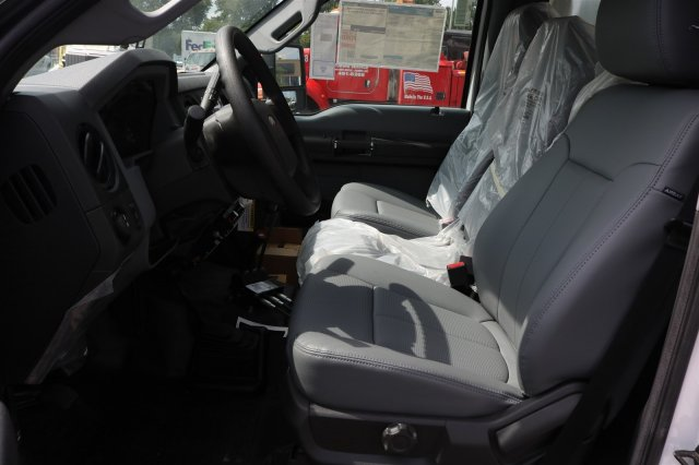 2016 F-550 Regular Cab DRW 4x4, Rugby Dump Body #FTG2802 - photo 20