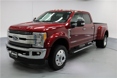 2017 F-450 Crew Cab DRW 4x4 Pickup #FTH2365 - photo 1