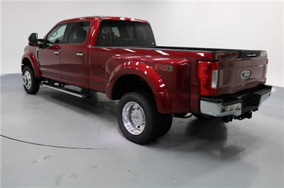 2017 F-450 Crew Cab DRW 4x4 Pickup #FTH2365 - photo 2