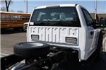 2017 F-550 Regular Cab DRW 4x4 Cab Chassis #FTH3021 - photo 15