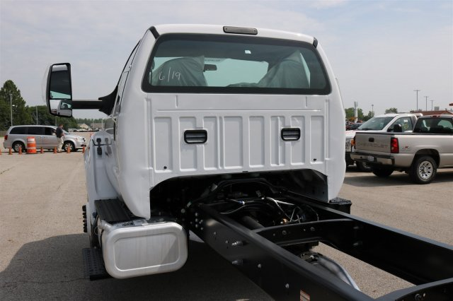 2017 F-650 Regular Cab Cab Chassis #FTH3986 - photo 13