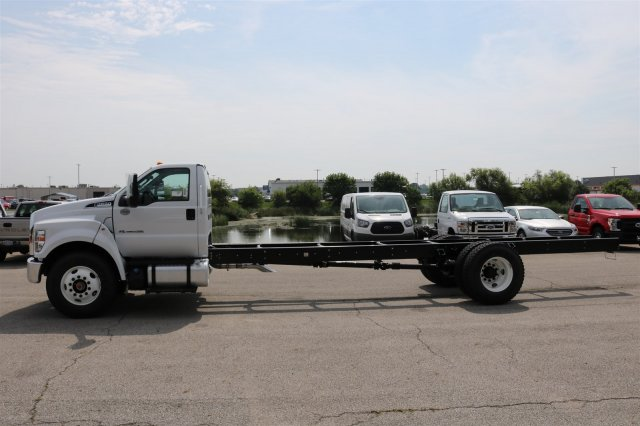 2017 F-650 Regular Cab Cab Chassis #FTH3986 - photo 5