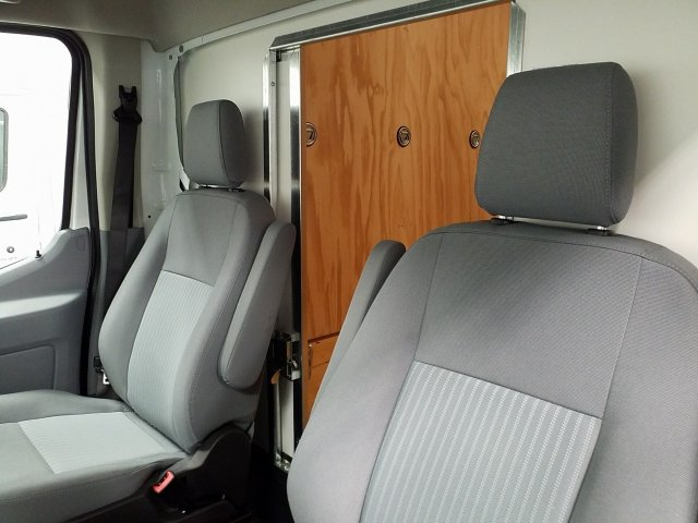 2017 Transit 350 HD Low Roof DRW, Unicell Cutaway Van #FTH4104 - photo 11
