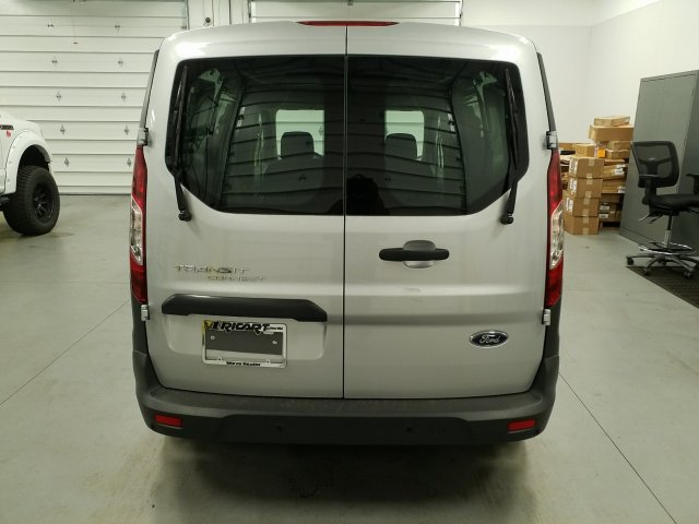 2017 Transit Connect Cargo Van #FTH4236 - photo 5