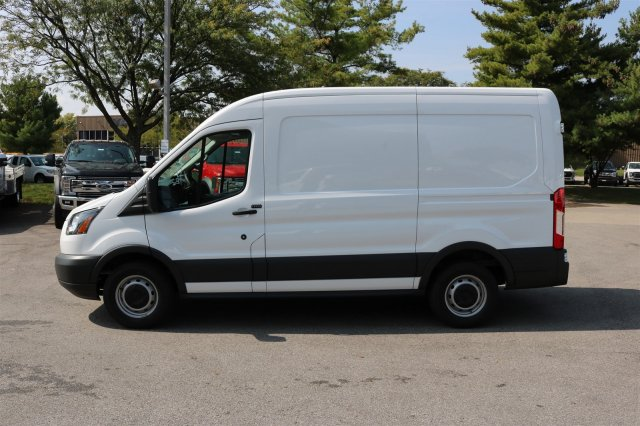 2017 Transit 150 Cargo Van #FTH4272 - photo 12