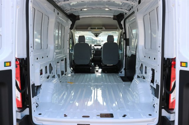 2017 Transit 150 Cargo Van #FTH4272 - photo 2