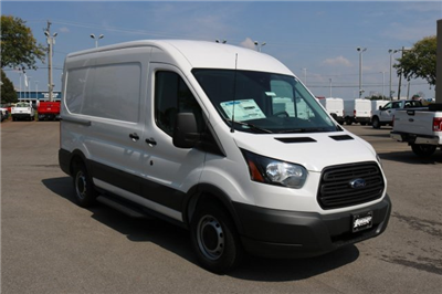 2017 Transit 150 Cargo Van #FTH4272 - photo 3
