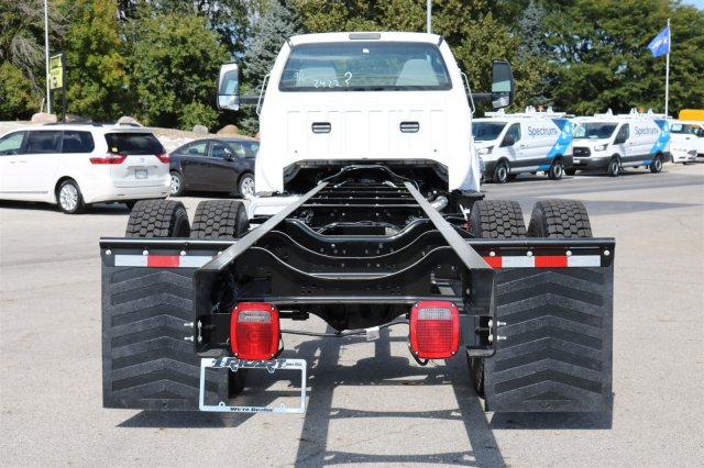 2017 F-650 Regular Cab Cab Chassis #FTH4590 - photo 6