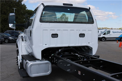 2017 F-650 Regular Cab Cab Chassis #FTH4590 - photo 14